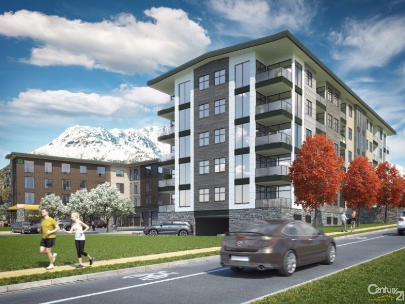 Apartment for Sale in Queenstown Queenstown-Lakes District 9300