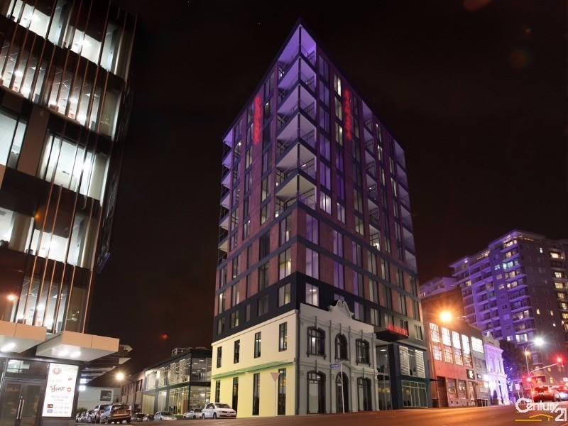 803B / 147-149 Victoria Street, Auckland, Auckland Central - Apartment for Sale in Auckland Central