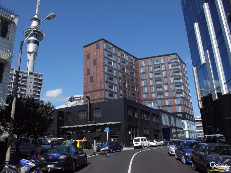 508B / 147-149 Victoria St , Auckland CBD , Auckland Central - Apartment for Sale in Auckland Central