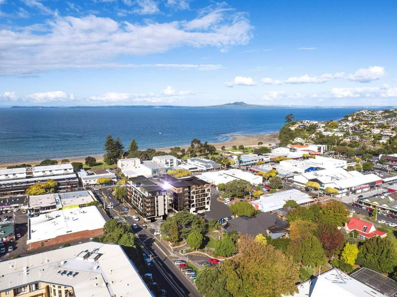 113/4 Bute Road, Browns Bay - Apartment for Sale in Browns Bay