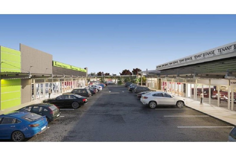 Unit A4 / 108 Great South Road, Takanini - Retail Commercial Property for Sale in Takanini