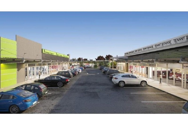 Unit A5 / 108 Great South Road, Takanini - Retail Commercial Property for Sale in Takanini