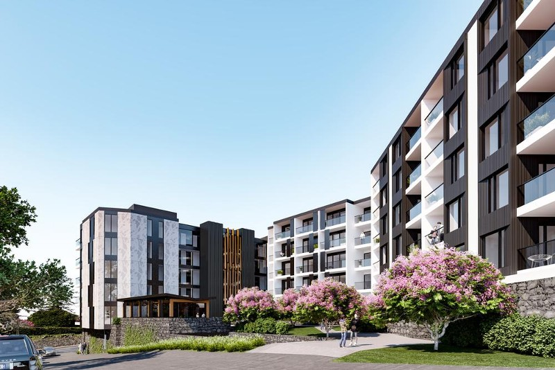 H309/39-43 Gillies Ave, Newmarket - Apartment for Sale in Newmarket