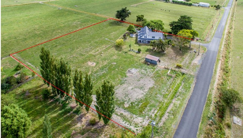 17 Huirau Road, Turua. Thames District, Turua - House & Land for Sale in Turua