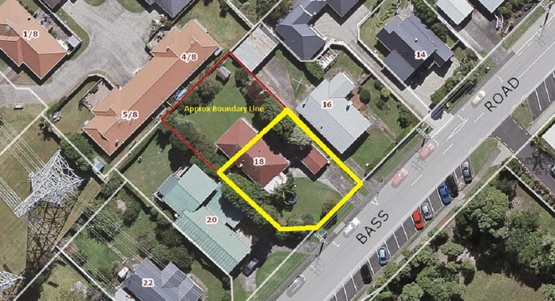 Land for Sale in Albany Auckland 0632