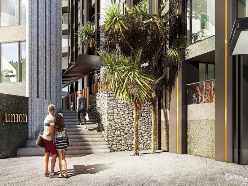 Unit 308 , 15 - 17 Union Street, Auckland Central - Apartment for Sale in Auckland Central