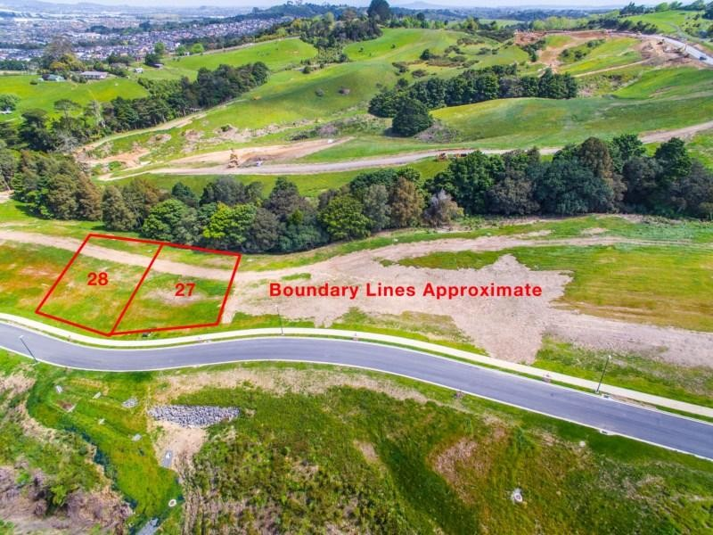 17 Tau Drive, Flat Bush - Land for Sale in Flat Bush