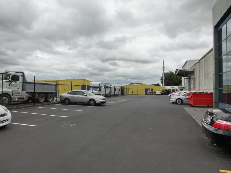 101 / 443 East Tamaki Road, East Tamaki - Office Space/Commercial Property for Lease in East Tamaki