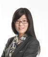 Joyce Lam - Administration Officer Somerville