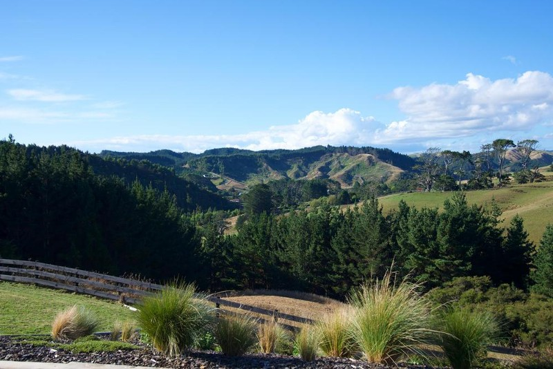 156 Tahekeroa Road (Tiro Wainui Road), Wainui - Rural Lifestyle Property for Sale in Wainui