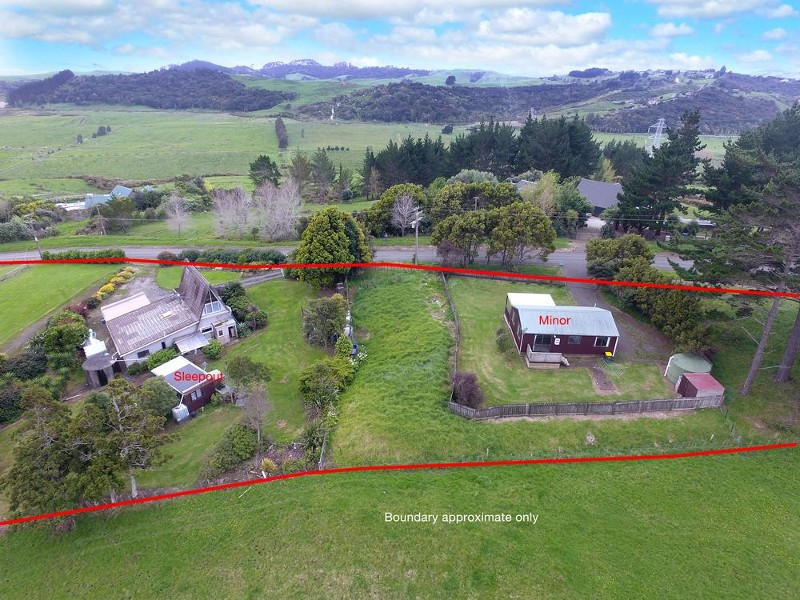 401 McLachlan Road, Kaukapakapa - Rural Lifestyle Property for Sale in Kaukapakapa