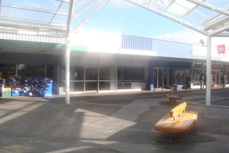 40 The Town Centre, Turangi - Retail Commercial Property for Sale in Turangi