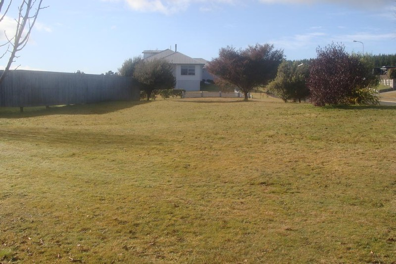 House & Land for Sale in Motuoapa Taupo District 3382